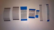 """Magnavox 26"""" LCD TV 26MD311B/F7 Internal Flex Ribbon Cables"""
