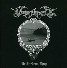 Ur Jordens Djup by Finntroll | CD | condition very good