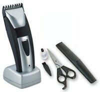 ** Tagliacapelli ricaricabile ** rasoio elettrico capelli + accessori by Max