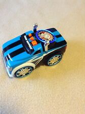 Toy State Industrial Road Rippers Scratch It Truck Works Vgc
