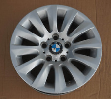 "BMW 3 Series E90 E91 Alloy Wheel Rim 16"" Multi Spoke 282 ET:31 7J 6783628"
