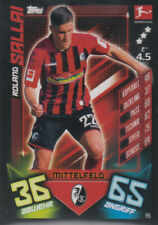 Match Attax 2019 2020 19 20 145 - Roland Sallai