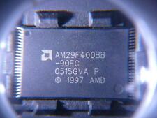 AMD AM29F400BB-90EC 4 Meg 512K x 8-Bit 256K x 16-Bit CMOS 5V FLASH MEMORY
