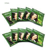 20 Sachets Black Rose Kali Mehandi Black Henna Herbal Hair 10 gms each - 200g