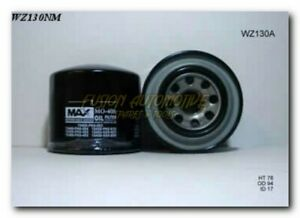 Wesfil Oil Filter for Rover 416i 1986-1990 WZ130NM Z130A