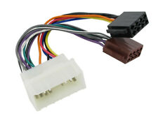 pc2-64-4 Harnais câblage ISO Adaptateur pour Hyundai Accent Amica COUPÉ grandeur