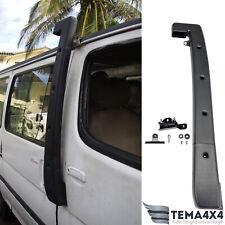 Snorkel Kit for Toyota 100 series Hiace vans ram Intake 4x4