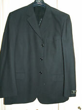 Three Button None Formal Jackets for Men