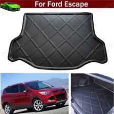 Car Mat Carpet Cargo Mat Trunk Liner Tray Floor Mat For Ford Escape 2008-2012