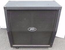 "Peavey XXL 412 Slant 400 Watt 4 x 12"" Guitar Speaker Cabinet 42565-1 JAO"
