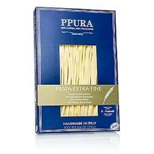 Pasta ppura, Extra Fine, blé dur nouilles sans œuf, bio, 250g