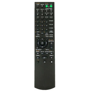 New Replaced Remote Control For SONY STR-DA3600ES STR-DA5200ES Audio AV Receiver