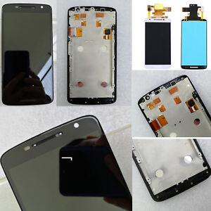 For Motorola Moto X Play XT1561 XT1562 XT1563 LCD Display Touch Screen Digitizer