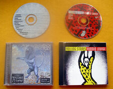 "Rolling Stones 2 x CD Sammlung "" Bridges To Babylon + Voodoo Lounge """