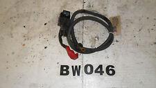 Starter Solinoid / Relay / Switch Assembly- Honda CBF125 #BW046