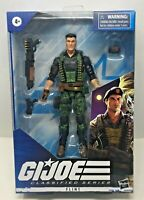 GI JOE CLASSIFIED SERIES 26 FLINT SG256