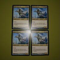 Tower Gargoyle x4 Shards of Alara 4x Playset Magic the Gathering MTG