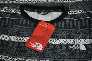 The North Face Mountain Culture Vacances Faune Sauvage Gaufre T-Shirt Neuf Sz M