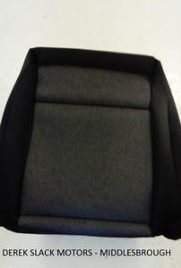 GENUINE SKODA RAPID 2013- LH FRONT BASE SEAT COVER 5JA881405BEAYG
