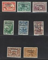 Portugal Mozambique Lourenco Marques | 1913 Seaway to India | MH #93-10