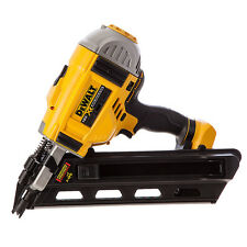 DEWALT DCN692 BRUSHLESS XR 18V 18VOLT 1ST FIX NAILER NAIL GUN BODY ONLY DCN692N