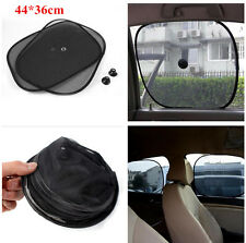 Car Front Rear Side Window Sunshade Sun Shade Sun Reflective Shade Cover Anti-UV