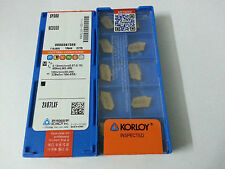 Korloy SP300 NC3030 CNC Carbide Insert NEW 10pcs/box Free shipping