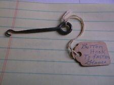 Antique Button Hook 1880