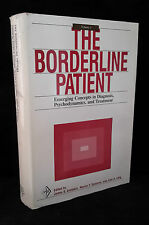 L37> THE BORDELINE PATIENT - VOL.1 ANNO 1987