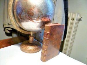 1770- RELIURE-  BUFFON - HISTOIRE NATURELLE DES  SINGES- 36 GRAV H-T- COMPLET