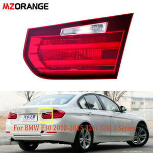 Right Tail Light for BMW F30 2012 13 14 2015 328i 320i 3 Series Inner Rear Lamp