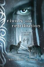 Rivals And Retribution by Shannon Delany SC new