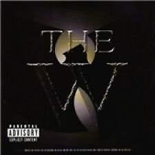 The W 5099749957626 by Wu-tang Clan CD