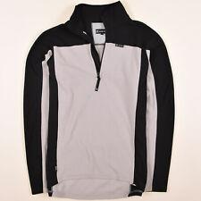 Haglöfs señores suéter Sweater talla xxl (como XL) Polartec Fleece multicolor 84767