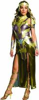Rubies Deluxe Hippolyta Wonder Woman Hero Adult Womens Halloween Costume 820457