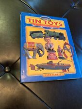 Post -War Tin Toys: A Collector's Guide By Jack Tempest. 9781902328317
