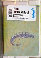 UV flashback UV Olive sybai Czech flashback UV Olive