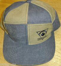 TORONTO Canada Vintage 90s Snapback Hat Brand New! Rare