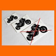 2x Aufkleber Sticker Dekor Motorrad Biker Auto KTM SuperDuke SD 1290 Superbike