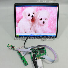 9.7 LCD Controller Board with HDMI 9.7Inch LP097X02 IPAD2 1024X768 IPS LCD Panel