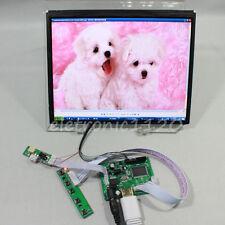 9.7 LCD Controller Board con HDMI 9.7 in (approx. 24.64 cm) LP097X02 IPAD 2 1024X768 panel IPS LCD