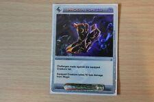 Chaotic Card Phobia Plates ccg tcg