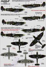 Xtradecal 1/32 Supermarine Spitfire Mk. IXc (4) # X32020