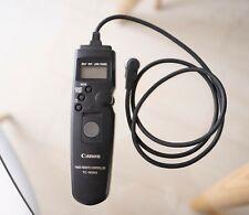 Canon TC-80N3 Temporizador Remoto Control Remoto con Timer