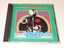 Heavy Organ Virgil Fox  Bach Live San Francisco Winterland (CD,1989) MCA