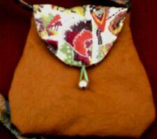 Tana Lawn Liberty of London Mini Phone Passport Bags Unique Stylish Fashionable