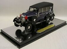 1938 Mercedes-Benz G4 Blue 1:43 Die-Cast Signature-Models 43710