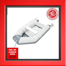 HYDRO FORCE INFLATABLE BOAT 2.3m x 1.3m + A FREE GIFT