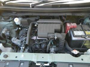 MITSUBISHI MIRAGE ENGINE PETROL, 1.2, LA, 2012-2019, 31014 KMS