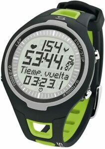 SIGMA Heart Rate Pulscomputer PC 15.11 Unisex - Adult Green